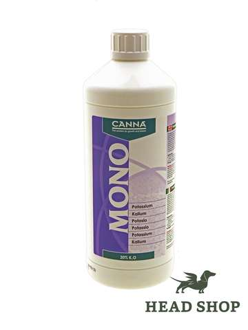 Canna Mono - Potassium K 20% 1000ml