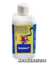 Advanced Hydroponics Natural Power Enzymes+  250ml #0