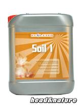 Ecolizer Soil 1 - 5L #0