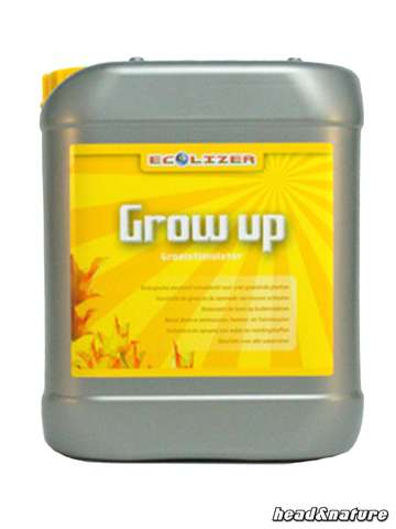 Ecolizer Grow Up - 5000ml