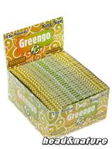 Greengo Papers King Size - 50 x #0